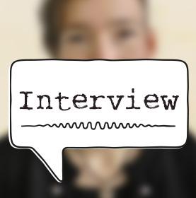 Interview:                                                           Liebe zum                                                           Anziehen